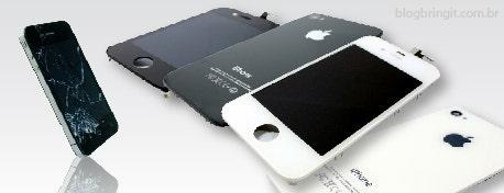 Compre Acessórios para iPhone 4 na BringIT