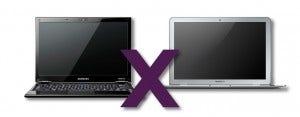 Samsung versus Apple - Briga de gigantes também nos notebooks