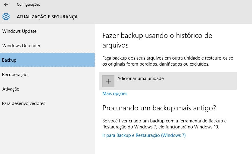 backup_passo_two