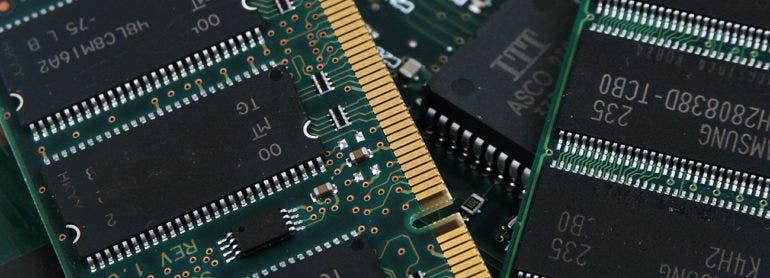 Memória RAM Macbook
