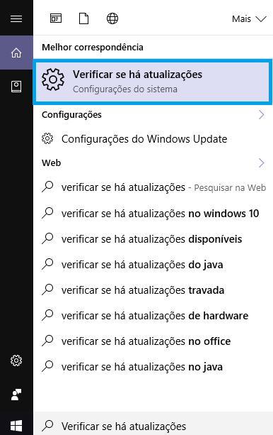 dicas para melhorar o uso do notebook atualizaçoes windows t