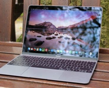 memória RAM no MacBook