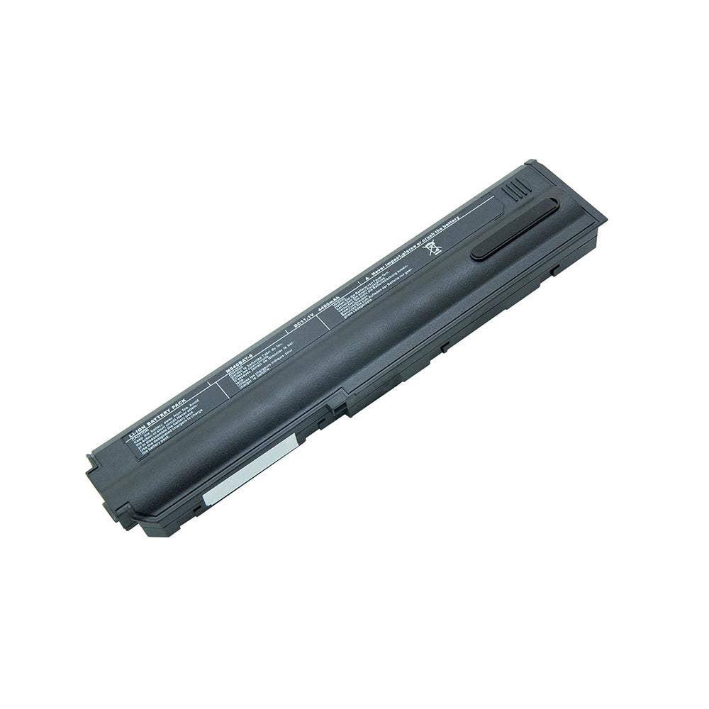 Bateria para Notebook Positivo Mobile Z80