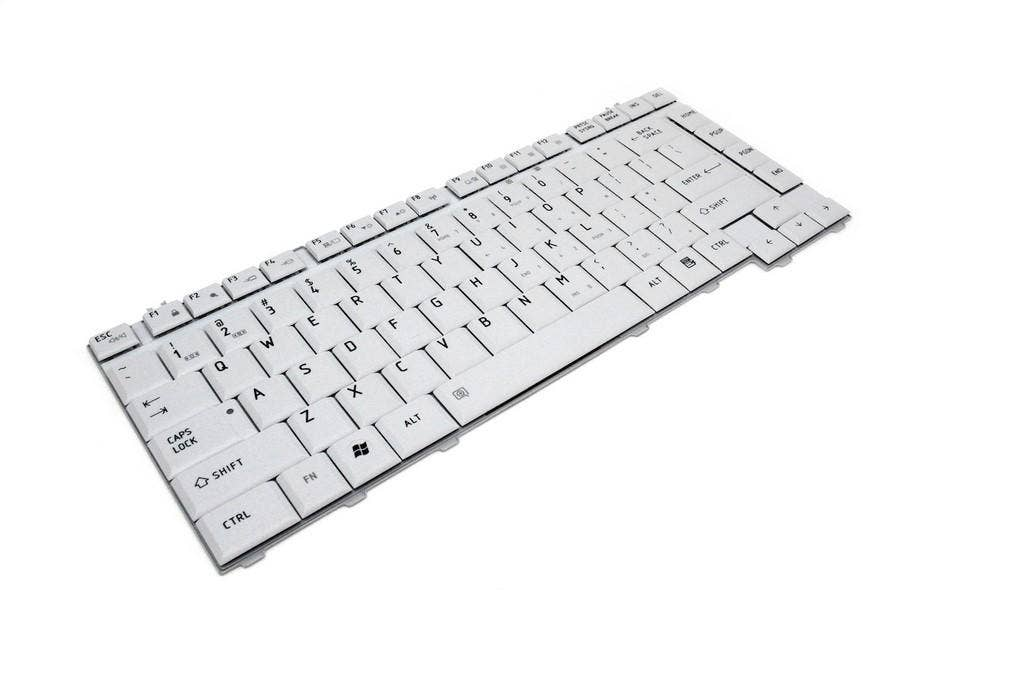 Teclado para Notebook Toshiba Satellite L305 - S5908